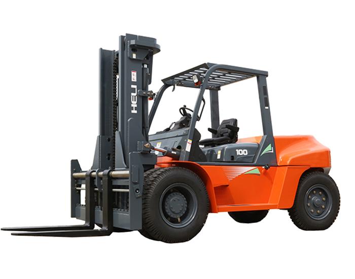 武汉G系列 8.5-10吨柴油平衡重式叉车