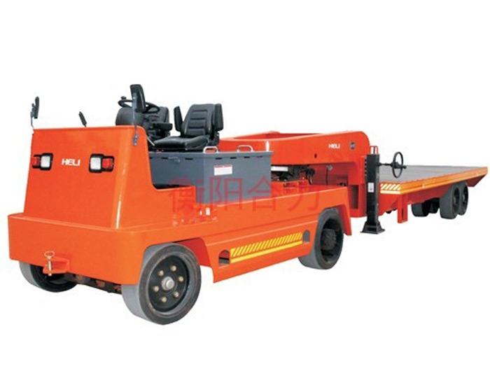 北京120吨蓄电池牵引车