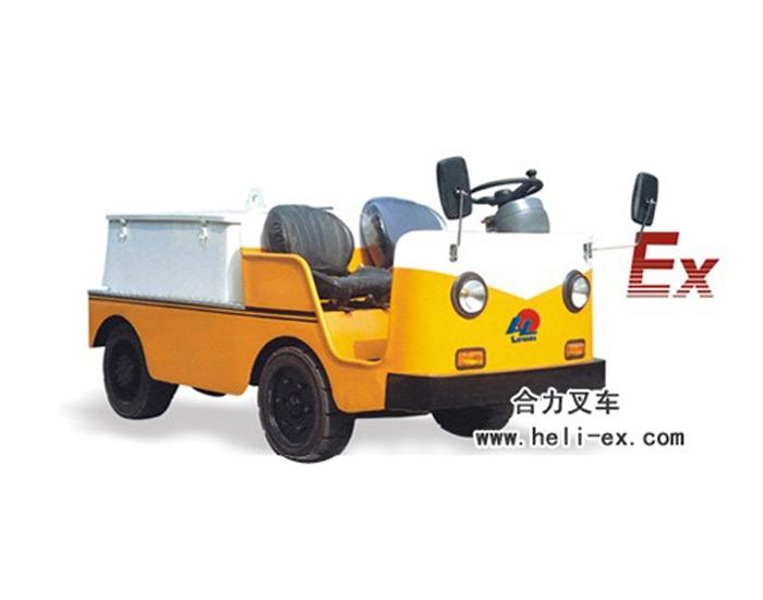 北京30吨蓄电池牵引车