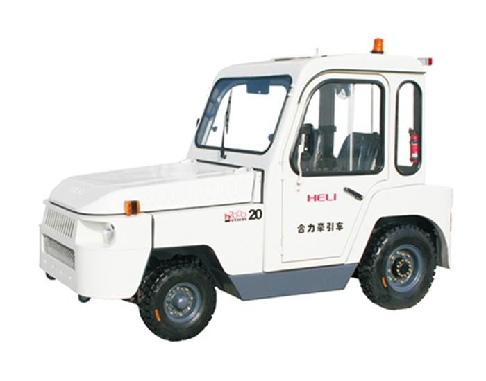 内燃牵引车 H2000系列2.0-3.0吨内燃式柴油牵引车