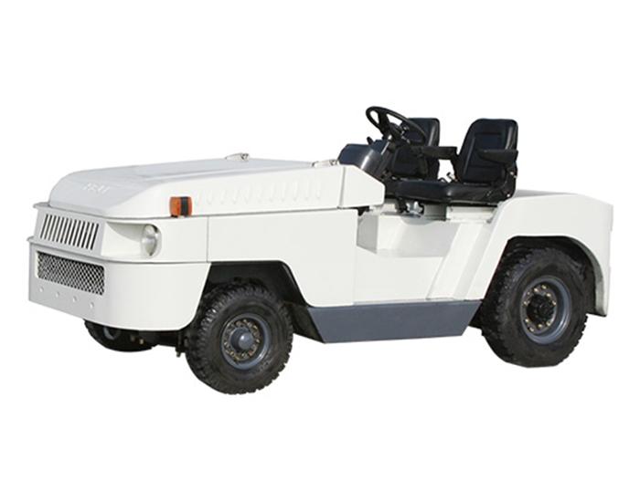 内燃牵引车 H2000系列2-2.5吨内燃式汽油牵引车