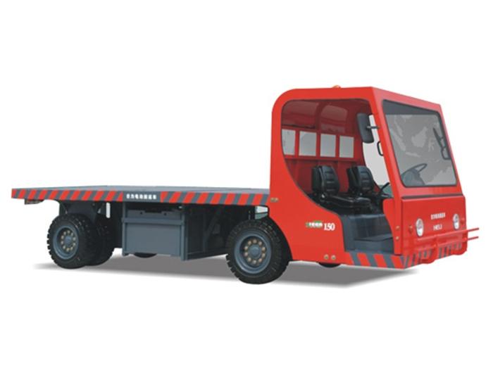 电动搬运车 G系列电动固定平台搬运车