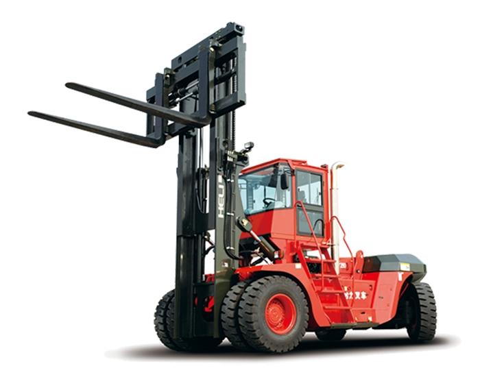 G系列 20-25吨内燃平衡重叉车