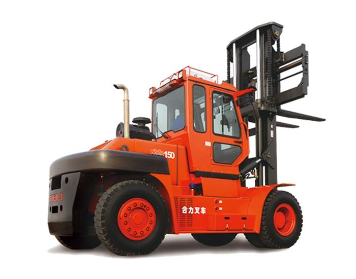 H2000系列 轻型15-16吨内燃平衡重叉车