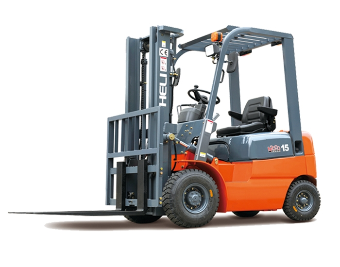 北京H2000系列 1-1.8吨柴油/汽油/液化气平衡重式叉车