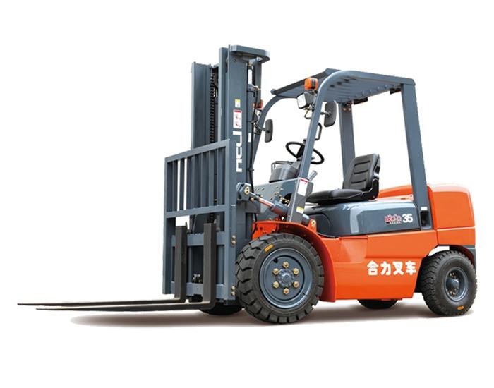 北京H2000系列 2-3.5吨柴油/汽油/液化气平衡重式叉车