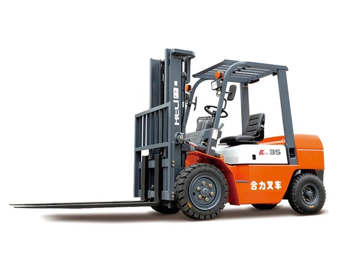 北京K系列 2-3.5吨柴油平衡重式叉车